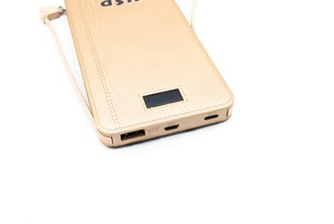 HSD 10.000 mAh Powerbank