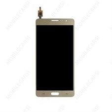 Samsung Galaxy ON7 LCD Ekran GOLD