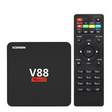 SCISHION V88 Mars II Android Tv Box